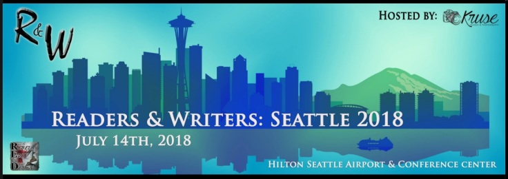Readers and Writers in Seattle 2018