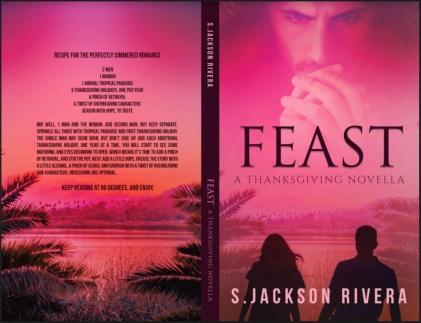 Feast full cover