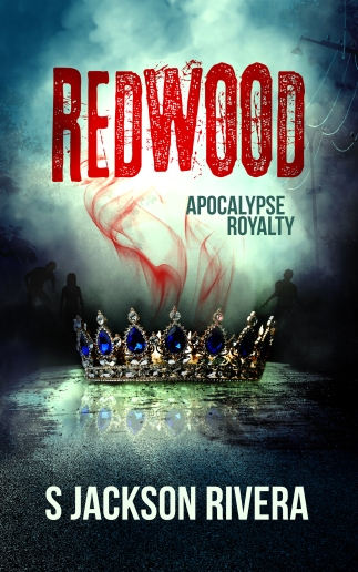 Cover Redwood