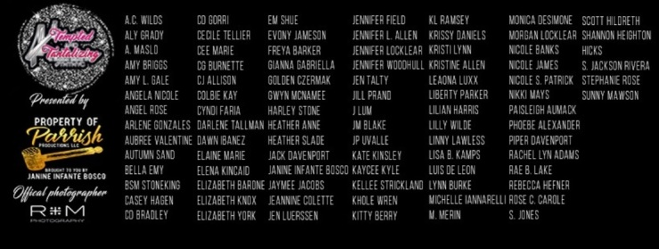 roster tntny 2020